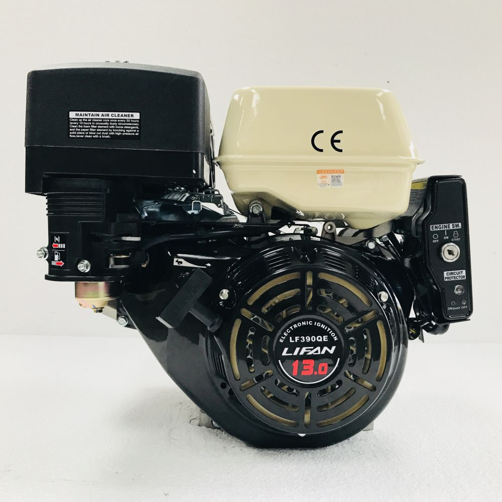 Lifan LF390E Replacement Engine for Honda GX390 Electric
