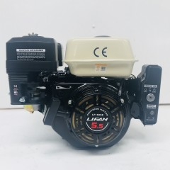 lt160e 5.5hp electric start petrol engine replaces honda gx160